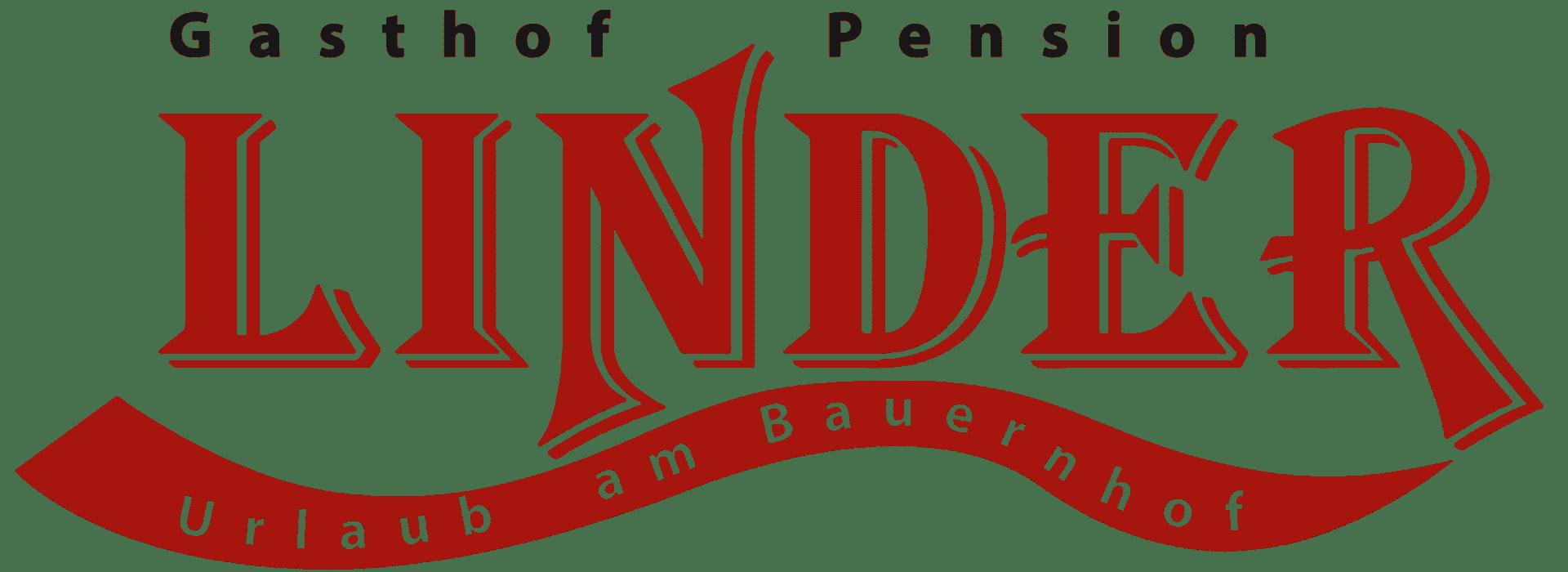 Gasthof Pension Linder